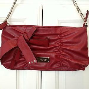 Nine West Mini Bag with Chain